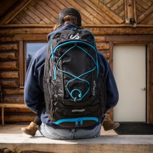 JP Outdoor backpack