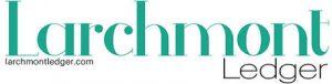 Larchmont Ledger logo