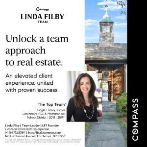 Linda Filby - Real Estate