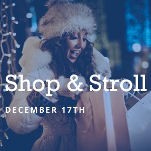 Shop & Stroll