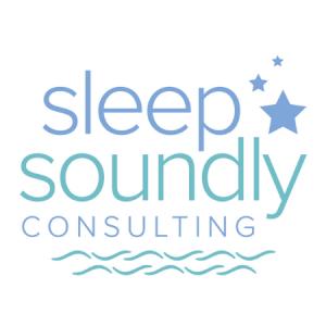 Sleep Soundly Logo