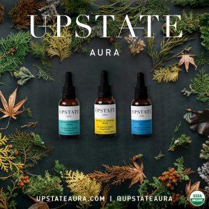 Upstate Aura