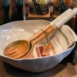 Village-Mercantile-Serving Bowl
