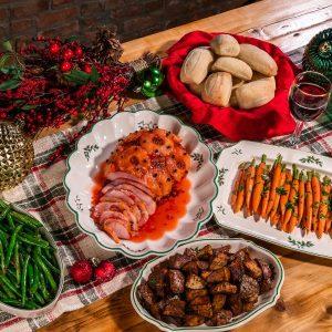 DeCiccos Holiday Dinner
