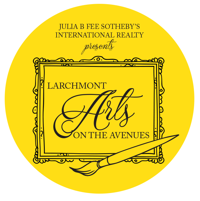 Larchmont Arts on the Avenues Logo