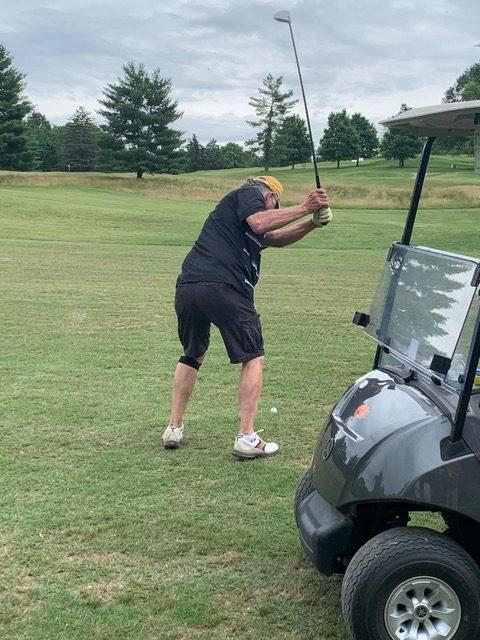 Golf Photos
