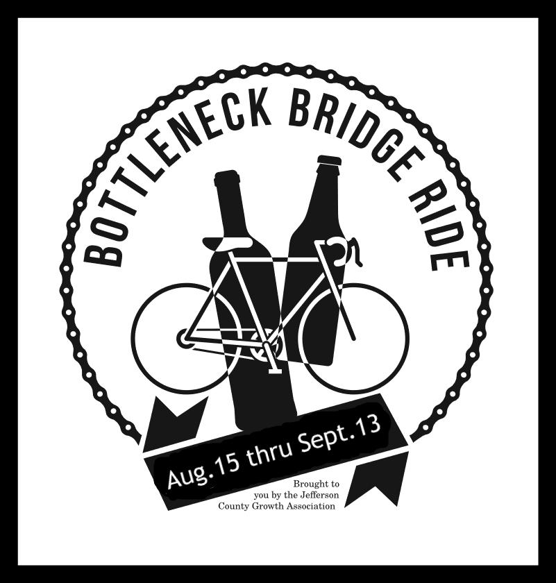 Bottleneck Bridge Ride -2020