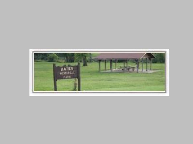 Bates memorial park