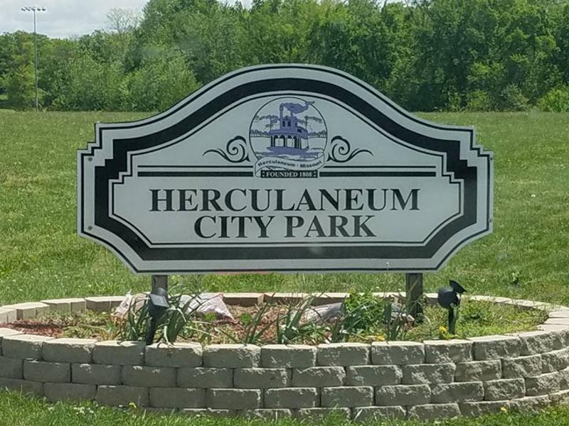 Herculaneum City Park a