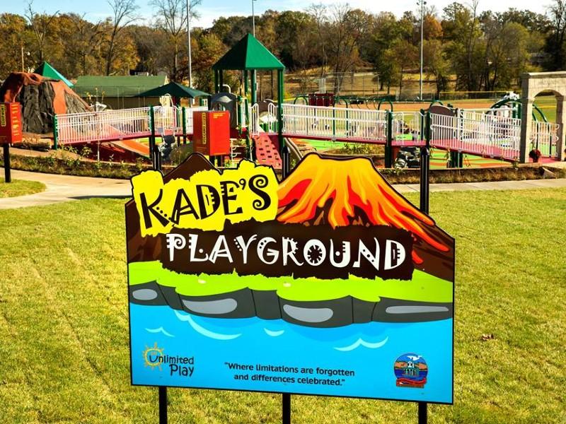 Kade's Playground