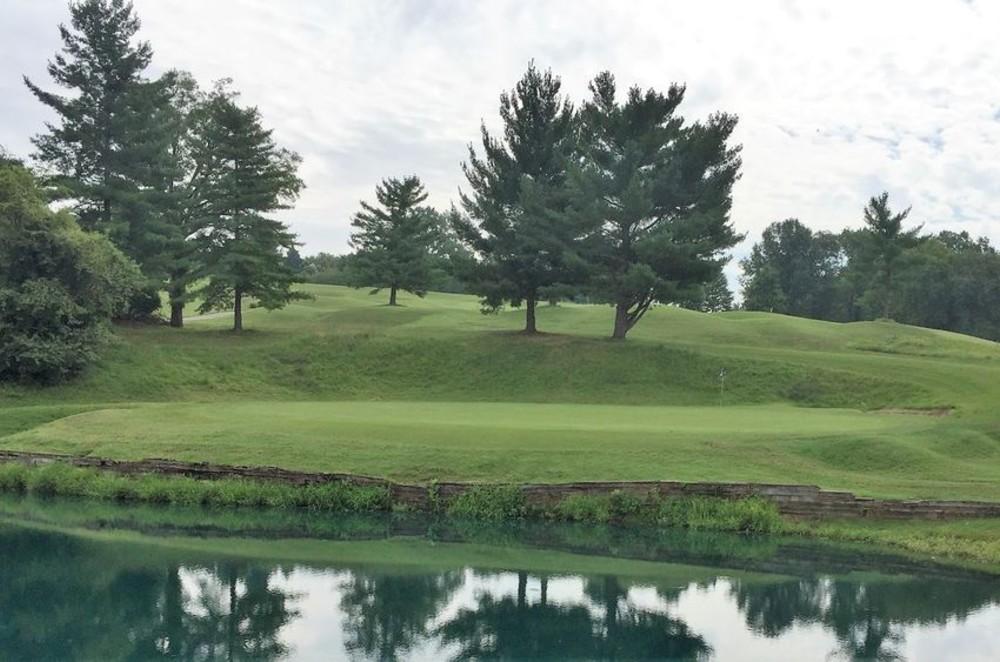 Oak Valley Golf 1000x662