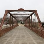 Windsor Harbor Road Bridge