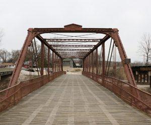 Windsor Harbor Road Bridge Kimmswick
