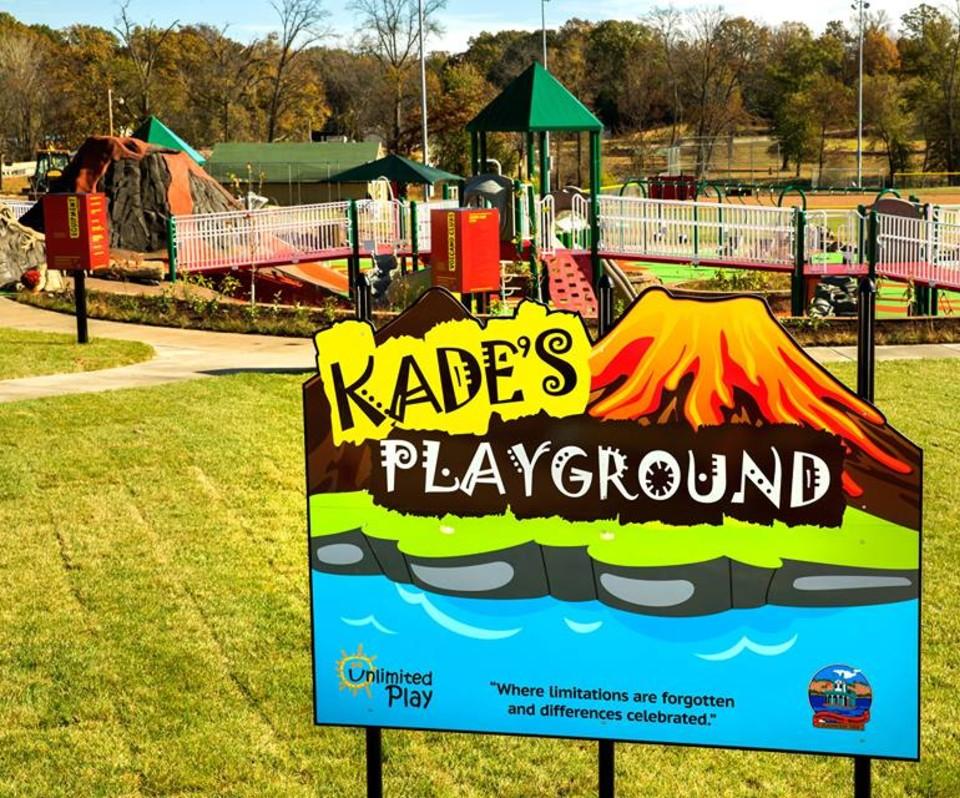 kades playground