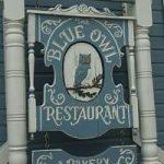 The Blue Owl Restaurant & Bakery