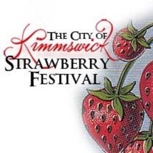Kimmswick Strawberry Festival 300x300