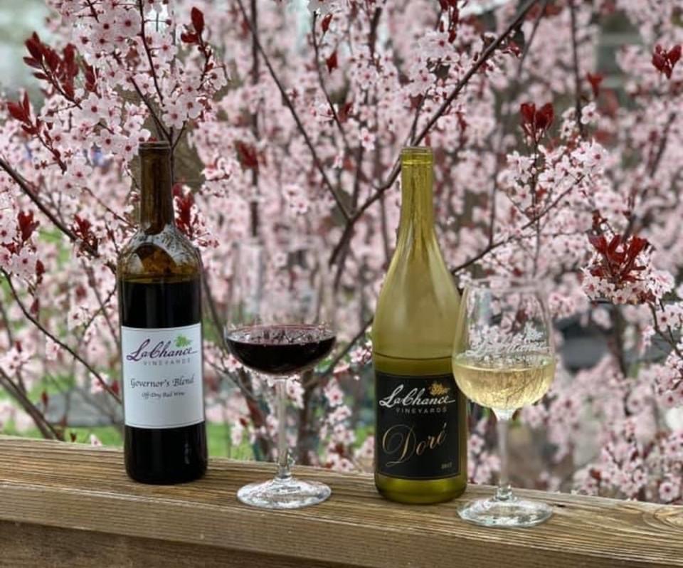 LaChance Winery Kimmswick