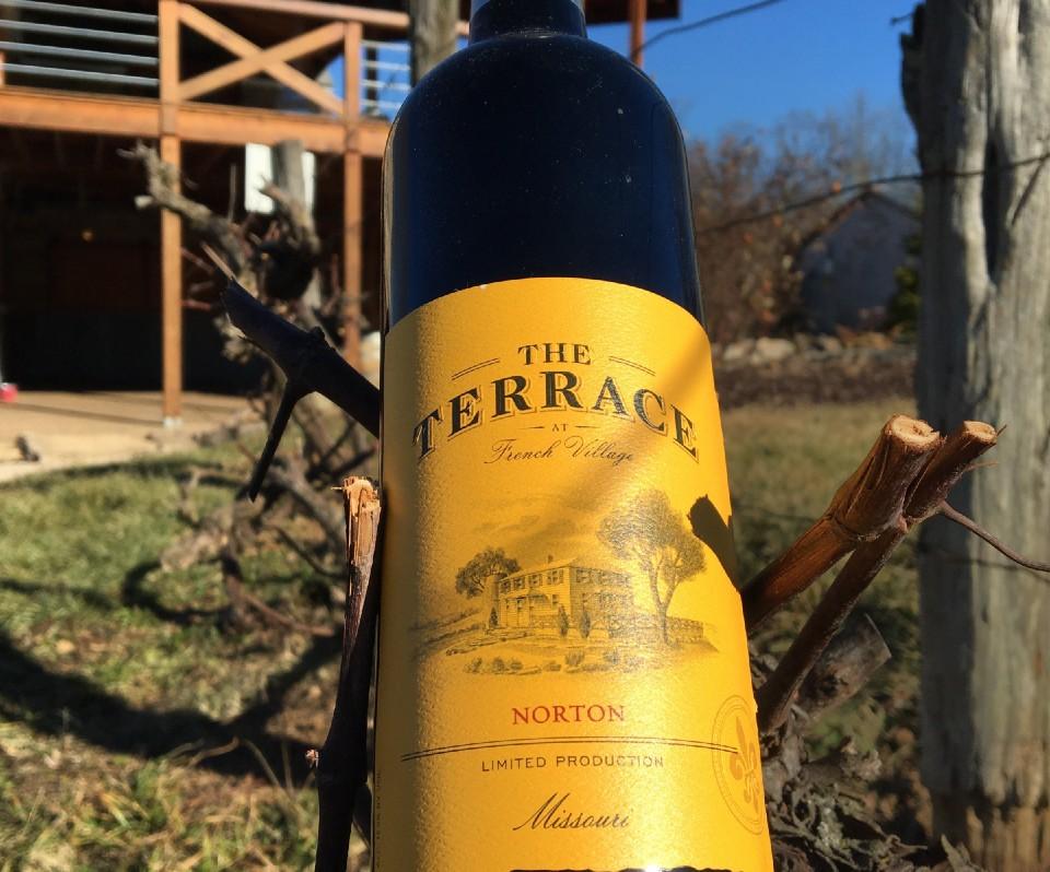 the terrace 960x798