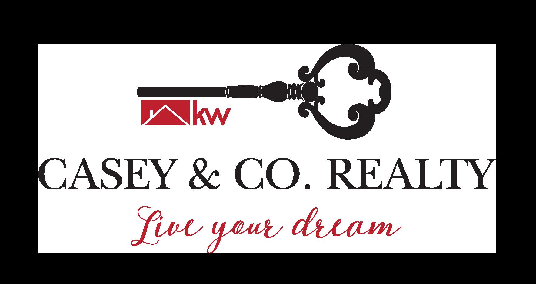 Casey & Co Logo Clear