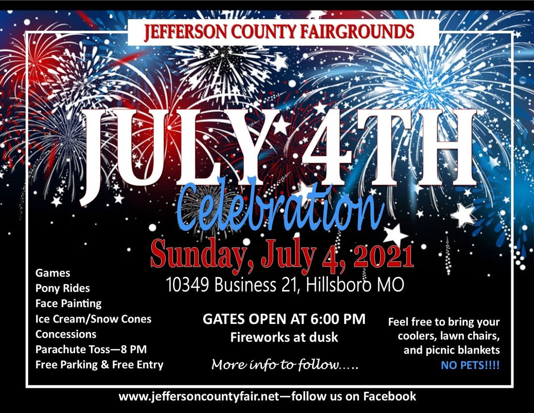 Hillsboro 4th Celebration