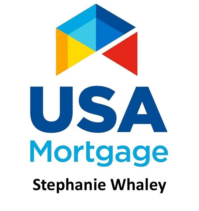 USA Mortgage - Stephanie Whaley