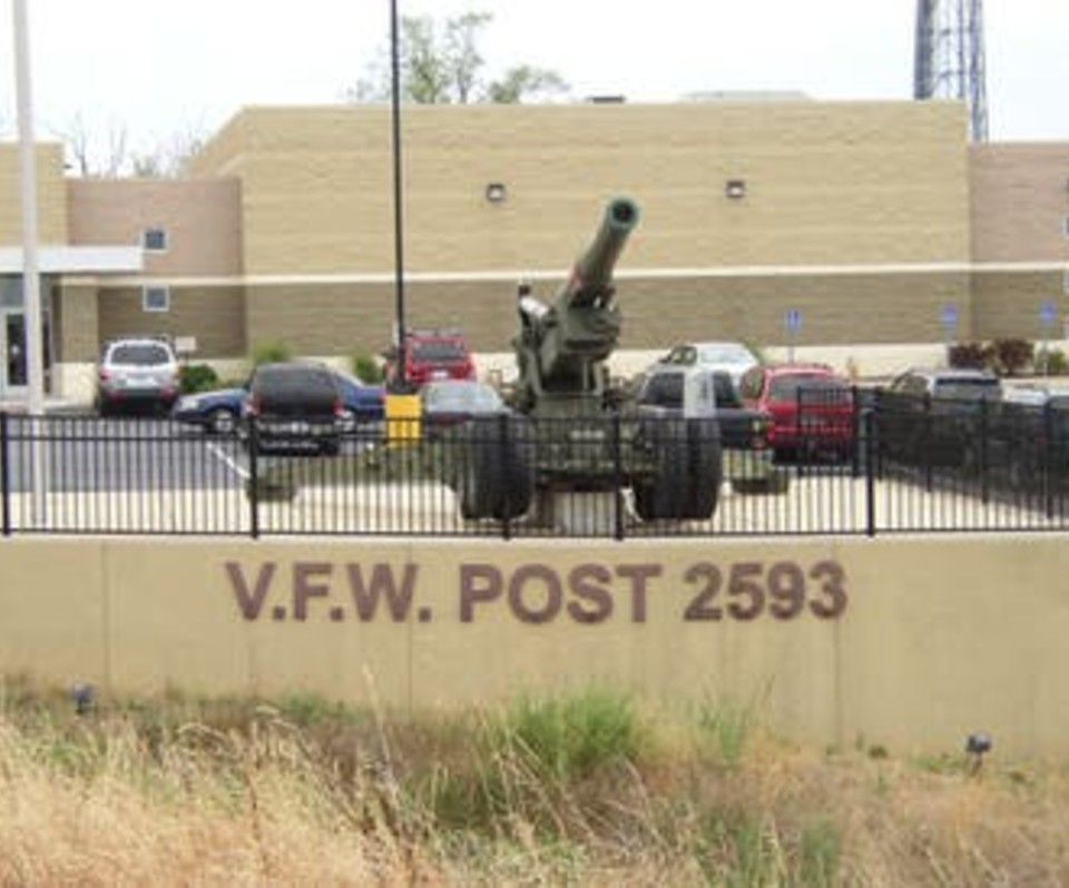 Arnold VFW 2593