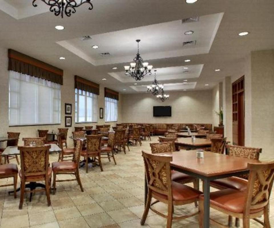 Drury Inn Banquet Arnold
