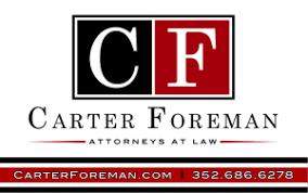 Carter Foreman