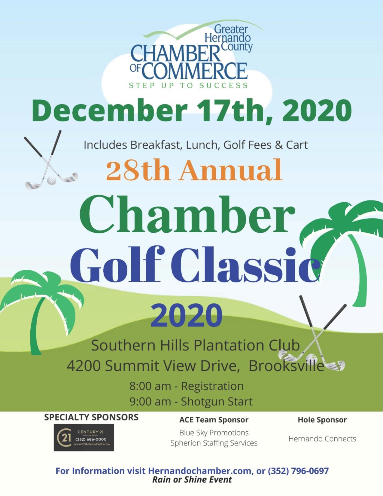 2020 Golf Flyer 12172020