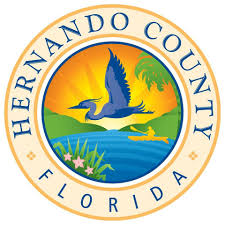 Hernando County transparent