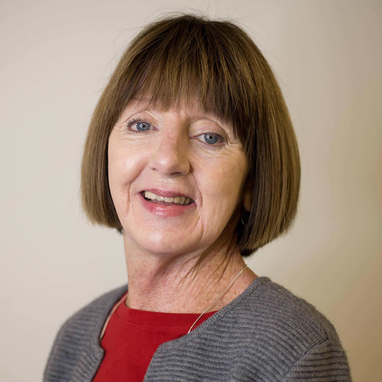 Patricia Crowley Website