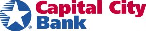 Capital City Bank Logo High Res