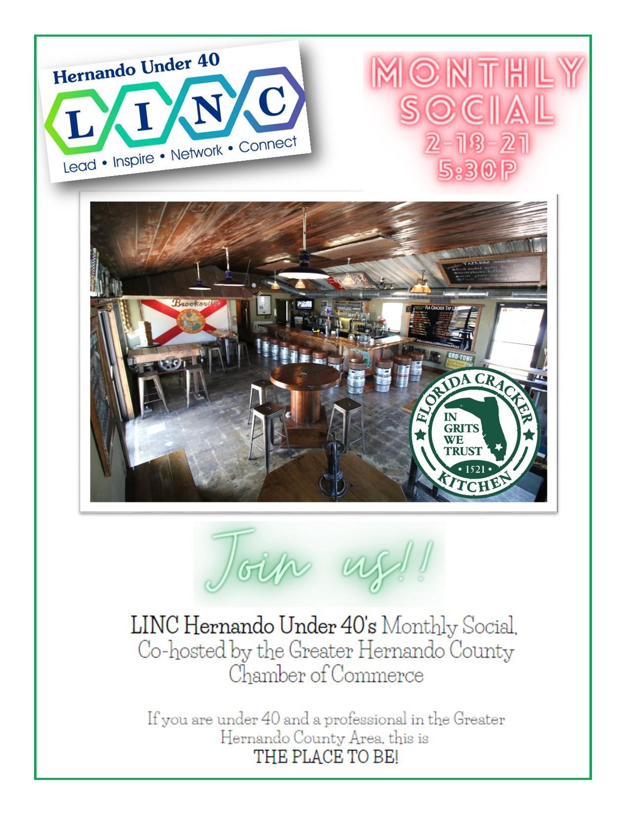 01 January LINC Social