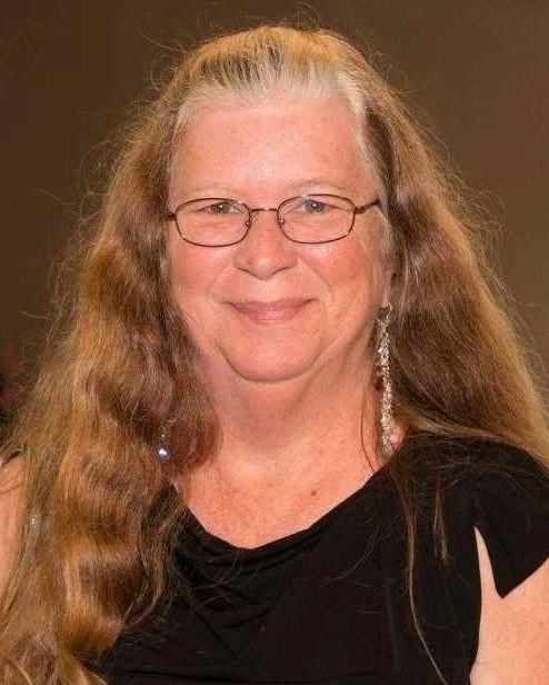 Ambassador Phyllis Arnstein