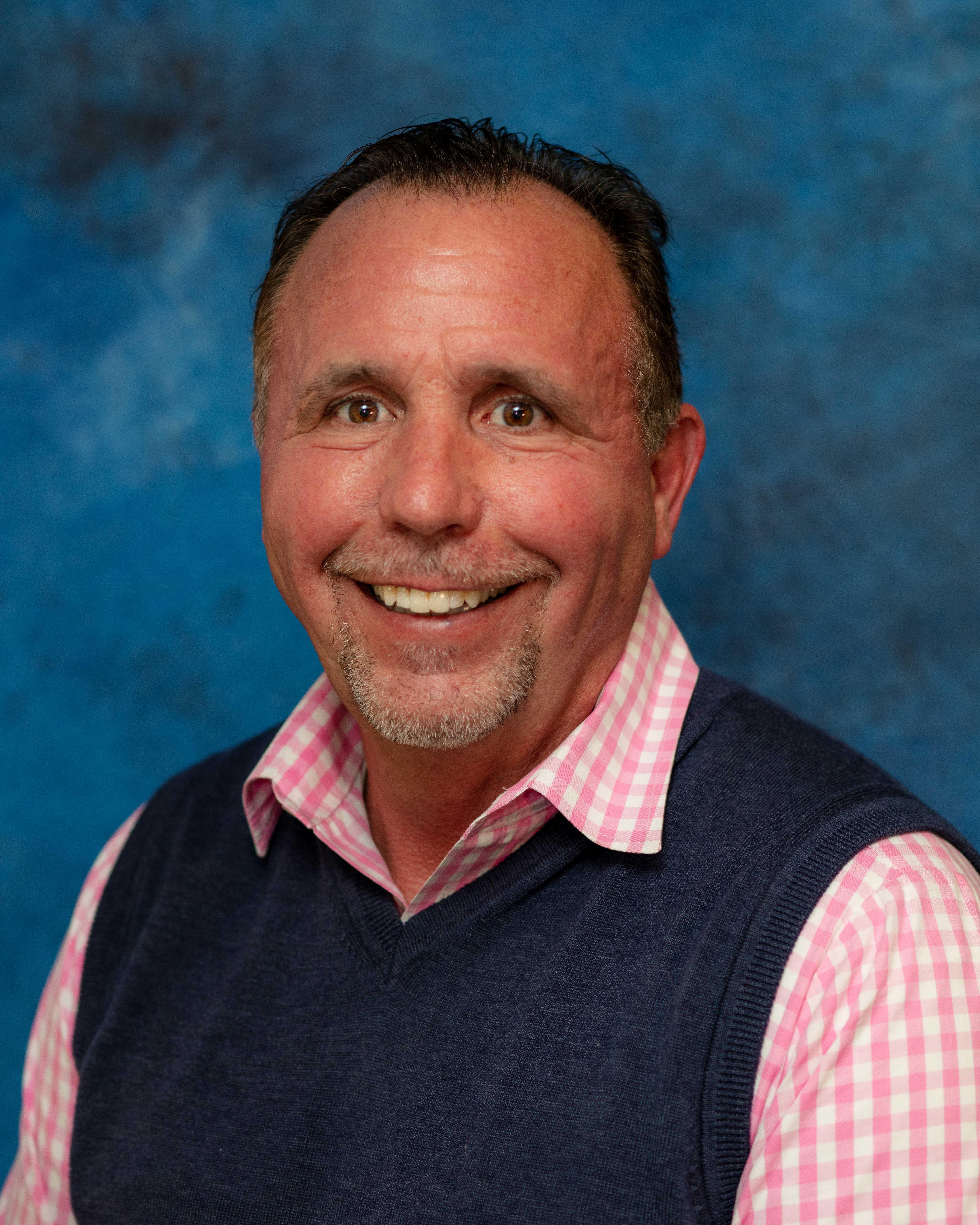 Board James Morris