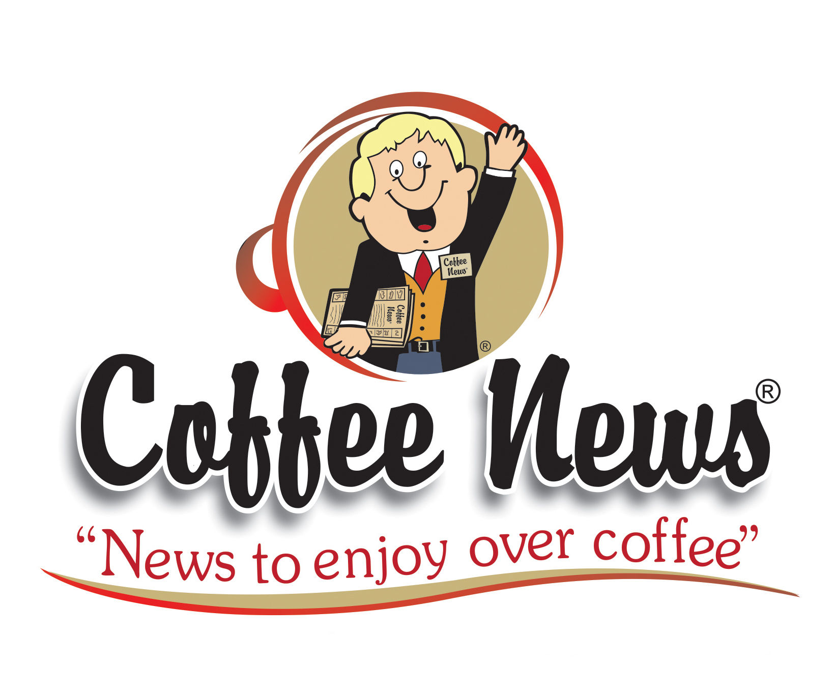 Coffee News without Suncoast