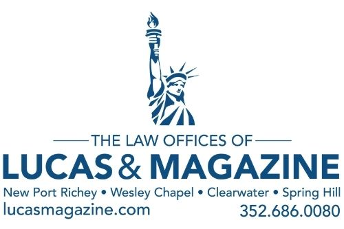 Law office of Lucas Magazine