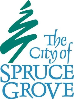 city of spruce grove