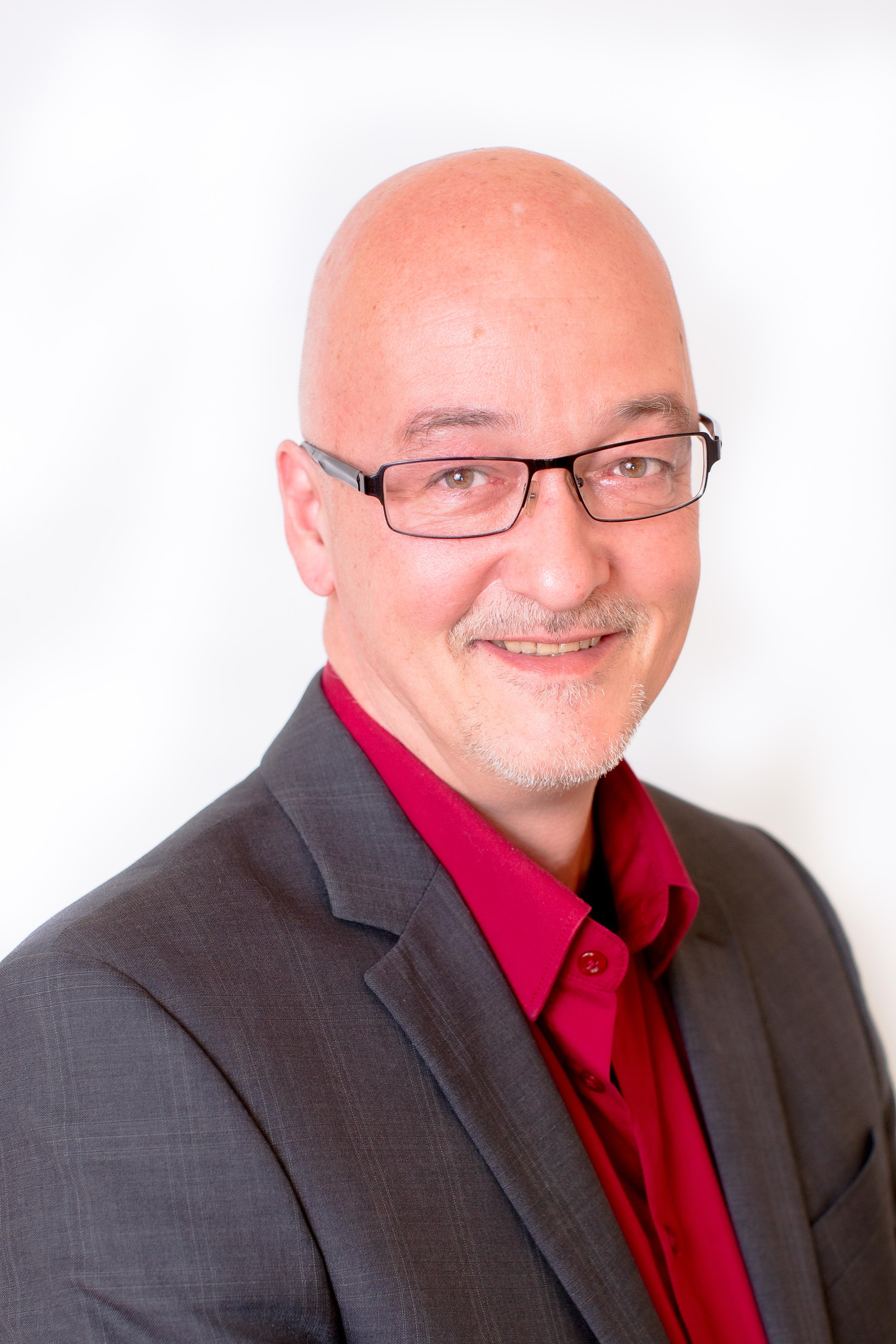Dave Grobman, Ex-Officio