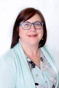 Trish Cochrane, Membership Specialist