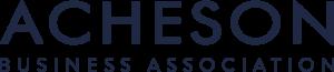 Acheson Business Association Logo-print