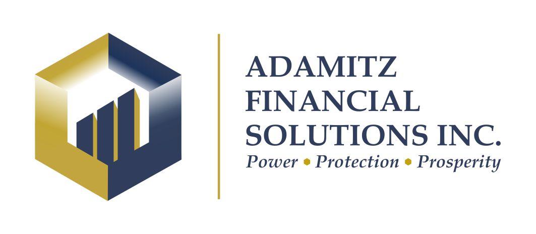 Adamitz Horizontal Logo
