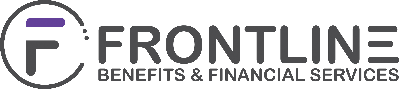 Frontline Secondary Logo Final