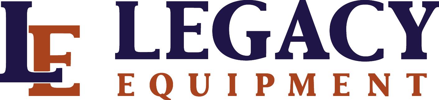 Legacy Equipment Logo