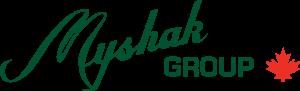 Myshak Group logo