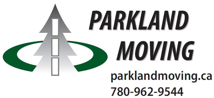 Parkland Moving Logo