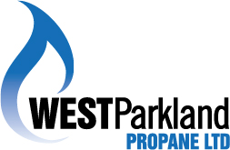 West Parkland Propane Logo