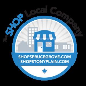 Shop Local Company150PX-01