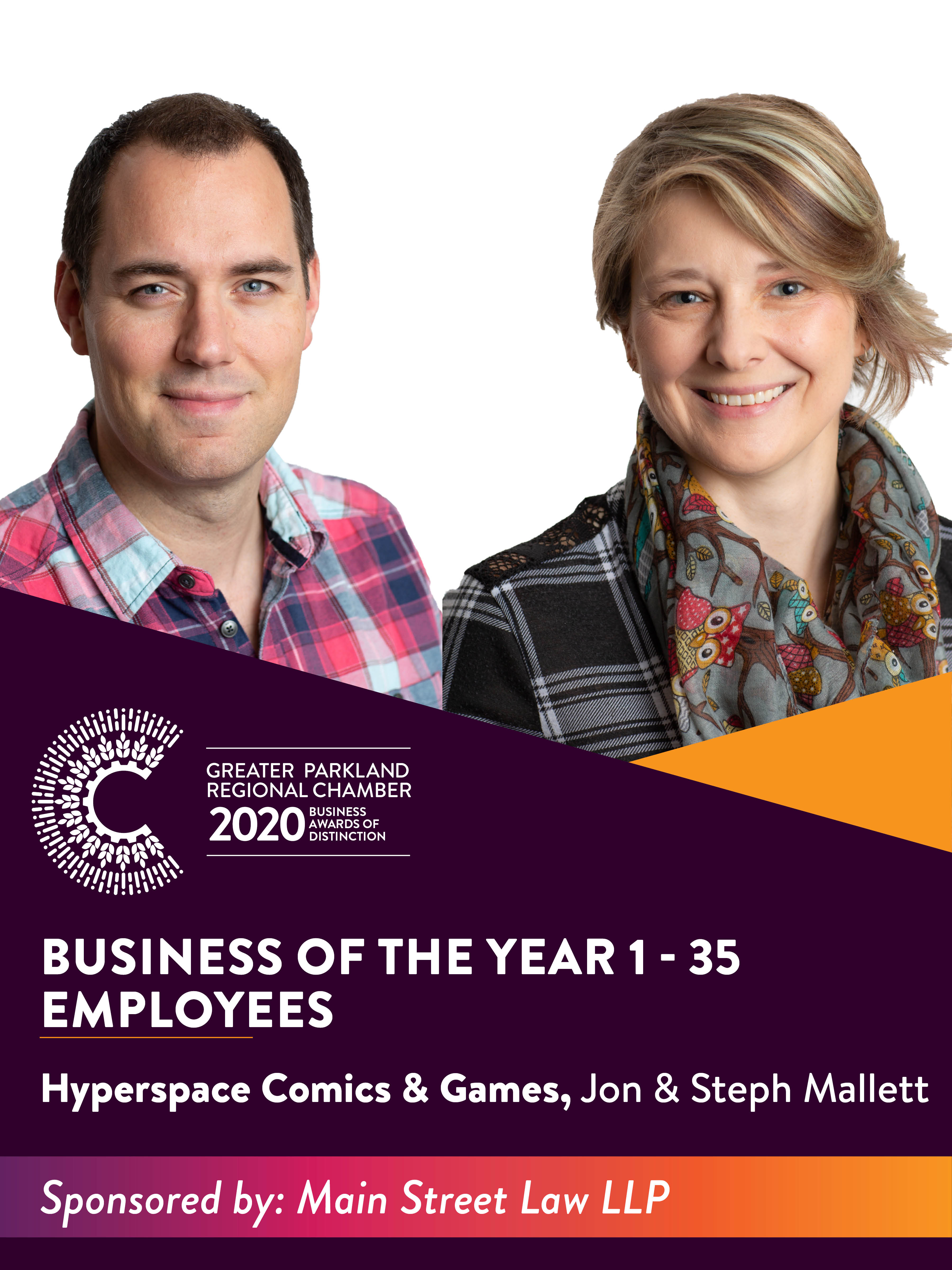 Business of the Year 1-35