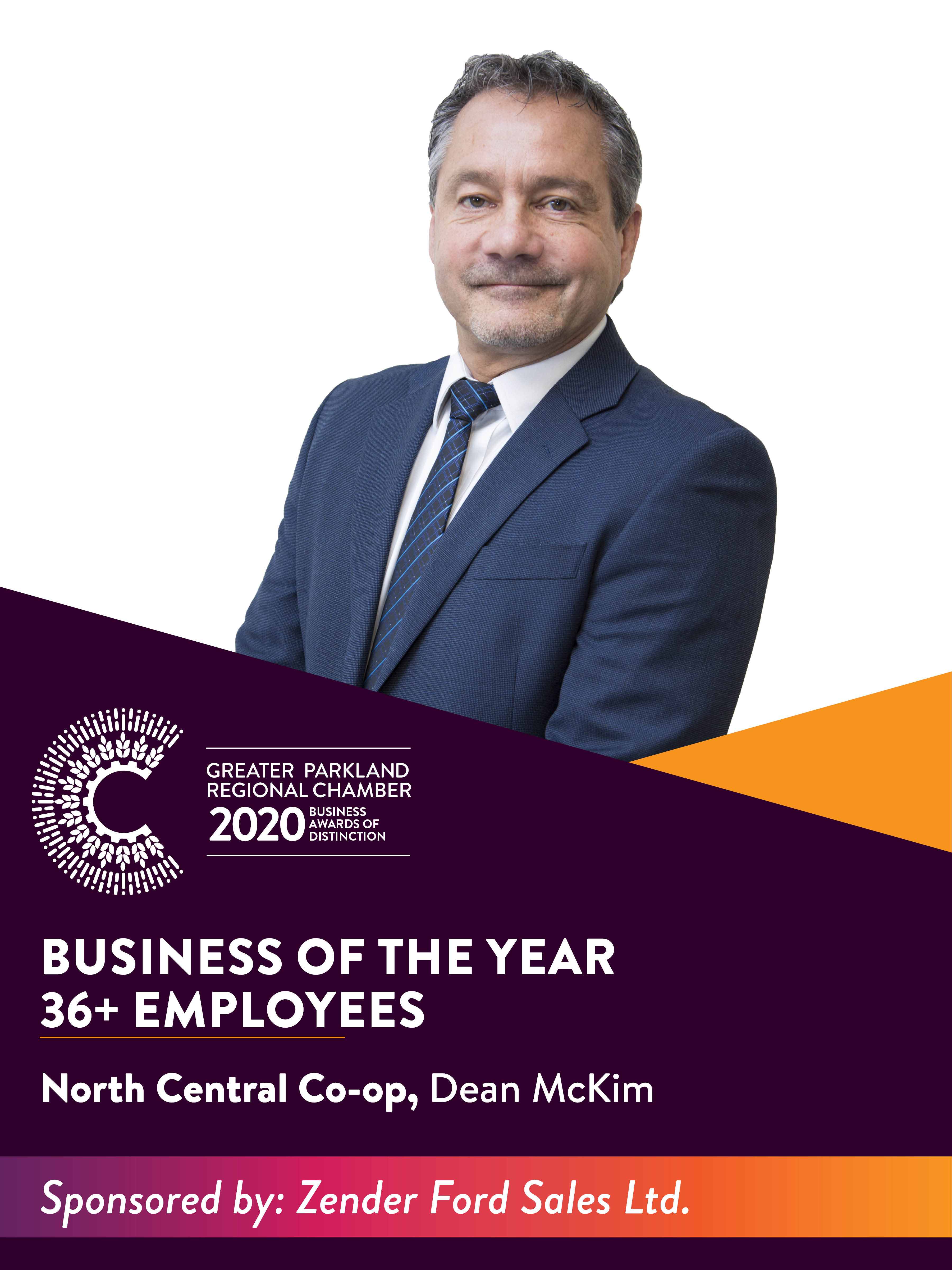 Business of the Year 36+